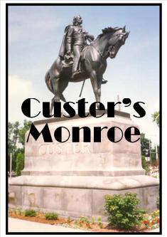 CustersMonroeLogo