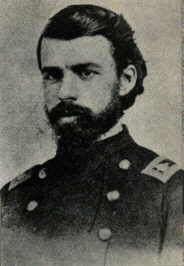 Russell A. Alger, Colonel of the 5th Michigan Cavalry