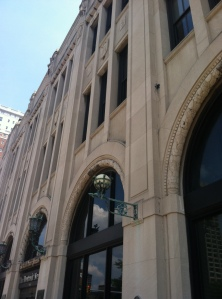 Detroit News Building