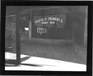 Roseville Creamery