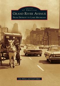 Grand River Avenue